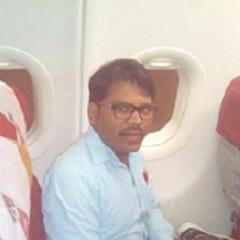Siddharth Dabhade, 32, New Delhi, India