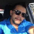 davins brown, 48, California, United States