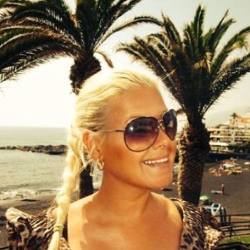 Sierra Lindley, 25, New York, United States