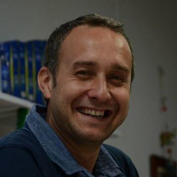 TC Yasar Keskın, 35, Kusadasi, Turkey