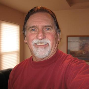 Mark, 54, Wilmington, United States