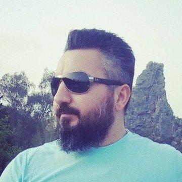 Özden Çetin, 35, Antalya, Turkey