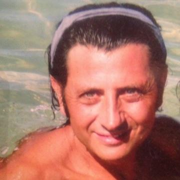 Maury, 50, Milano, Italy
