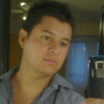 Irazú, 41, Uruapan, Mexico