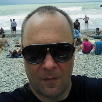serg, 54, Rostov-on-Don, Russian Federation