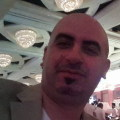 Fares, 42, Khobar, Saudi Arabia