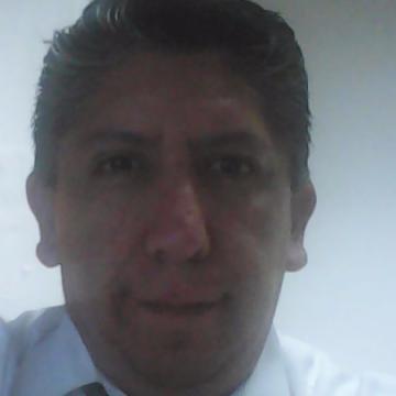 Victor Romero, 44, Mexico, Mexico