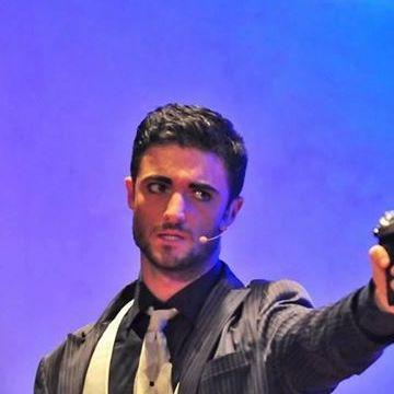 Alessandro Dal Forno, 30, Porto Recanati, Italy