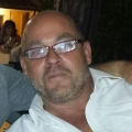Luca Sala, 48, Ravenna, Italy