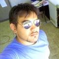 Maximilian Amabile, 29, San Luis, Argentina