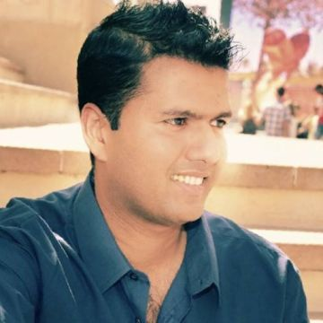 Ryan pinto, 29, Dubai, United Arab Emirates