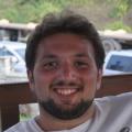 Sandro Nemecky, 24, Tbilisi, Georgia