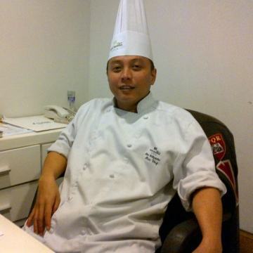 chef boby, 41, Denpasar, Indonesia