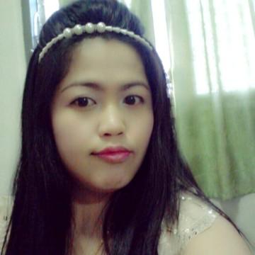 loveteena, 32, Bangkok Noi, Thailand