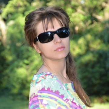 Kate, 25, Zaporozhe, Ukraine