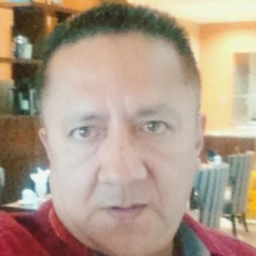 ARTURO AVILA, 52, Chihuahua, Mexico