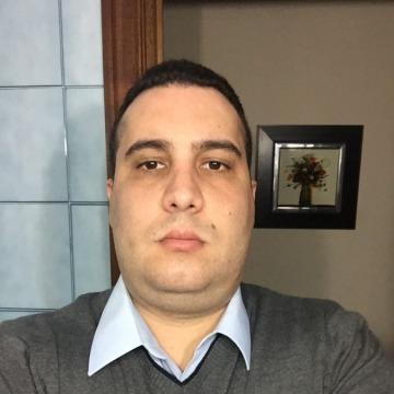 Daniel, 30, Madrid, Spain