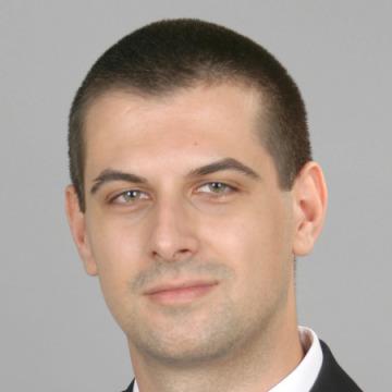Daniel Yordanov, 29, Polski Trambesh, Bulgaria