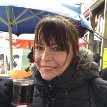 OLGA, 47, Kaliningrad (Kenigsberg), Russia