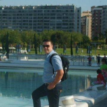 amirouche, 35, Tizi Ouzou, Algeria