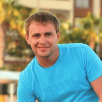 Сергей, 38, Bugulma, Russia
