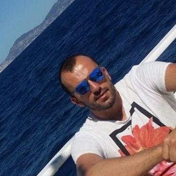 Rafa LLopis Mangas, 33, Valencia, Spain
