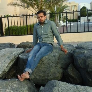 Burhan, 28, Dubai, United Arab Emirates