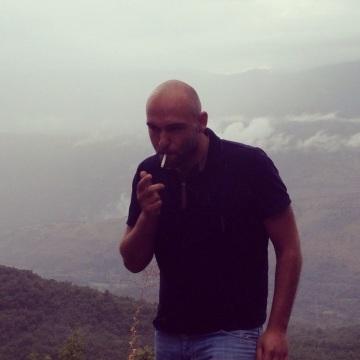 Андрей, 27, Moscow, Russian Federation