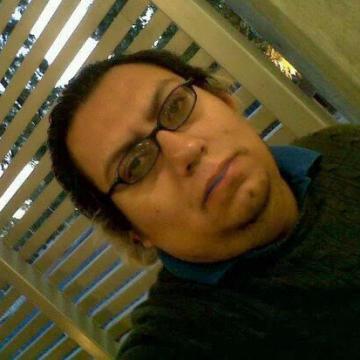 Miguel Angel Cajal, 33, Mexico, Mexico
