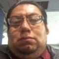 Miguel Angel Cajal, 34, Mexico City, Mexico