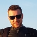 Alexandru Tabara, 30, Bucharest, Romania