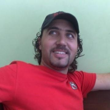 TC Mehmet Gündüz, 38, Izmir, Turkey
