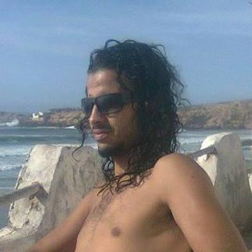 Bmk Younes, 31, Agadir, Morocco
