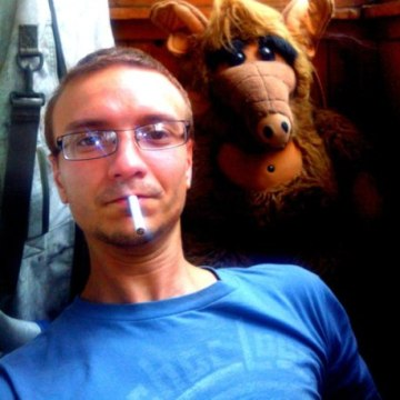 Denbs, 32, Moscow, Russian Federation