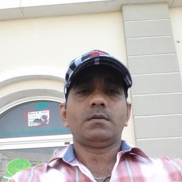 Cipriano, 44, Dubai, United Arab Emirates