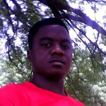ben yeboah, 35, Australind, Australia