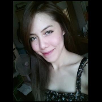 Amanda, 27, Bang Kapi, Thailand