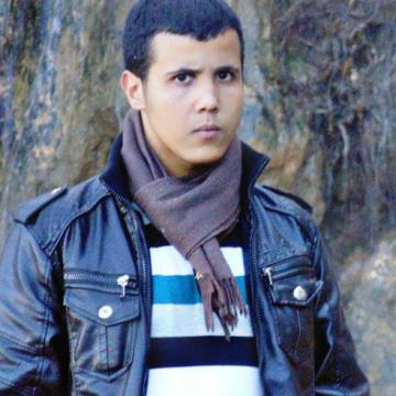 ayoube manox, 21, Agadir, Morocco