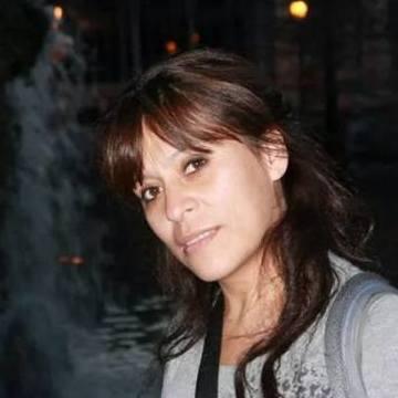 Jessica, 39, Buenos Aires, Argentina