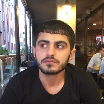 Rezan Çakmak, 27, Istanbul, Turkey
