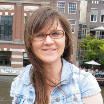 Ann Sevashko, 29, Minsk, Belarus