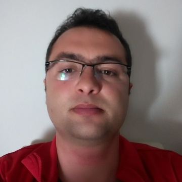 Emrah, 35, Antalya, Turkey
