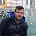 Umut, 39, Istanbul, Turkey