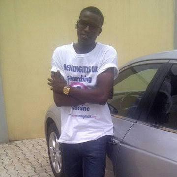 nicki, 27, Lagos, Nigeria