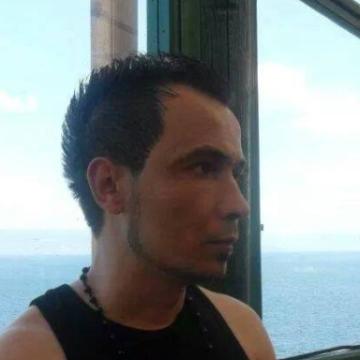 ahmet, 37, Bursa, Turkey