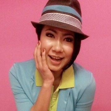 Thanya, 30, Bangkok Noi, Thailand