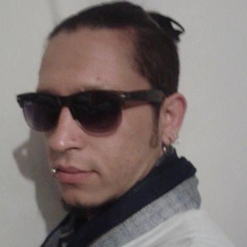 Ricardo , 29, Mexico, Mexico