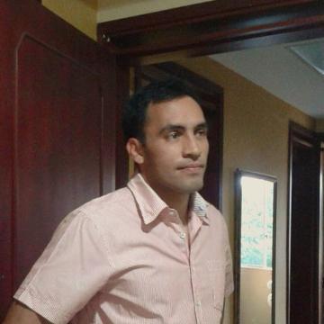 Steven Sánchez, 29, Armenia, Colombia
