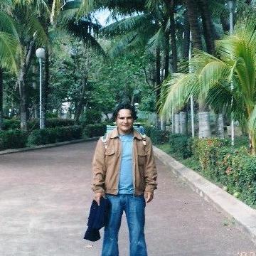gabriel, 34, Tulancingo, Mexico