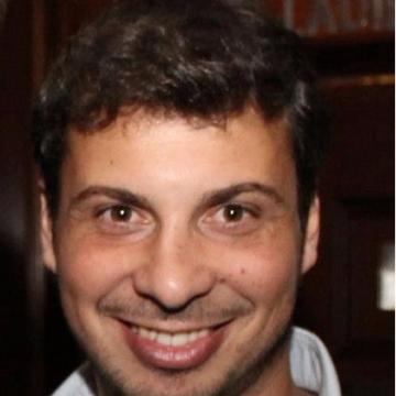 Miguel Angel Marin, 36, Los Barrios, Spain
